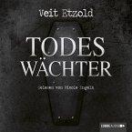 Todeswächter / Clara Vidalis Bd.3 (MP3-Download)