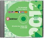 Elektor-DVD 2013, DVD-ROM