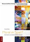 Moral im Spiel? (eBook, PDF)