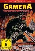 Gamera - Frankensteins Monster aus dem Eis Limited Edition