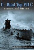U-Boot Typ VII C - Deutsche U-Boote 1935 - 1945