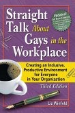 Straight Talk About Gays in the Workplace (eBook, PDF)