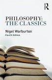 Philosophy: The Classics (eBook, PDF)
