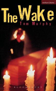 The Wake (eBook, PDF) - Murphy, Tom