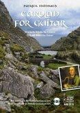 Carolan for Guitar, m. Audio-CD