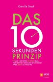 Das 10-Sekunden-Prinzip (eBook, ePUB)