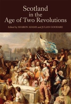 Scotland in the Age of Two Revolutions