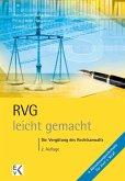 RVG - leicht gemacht