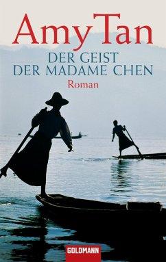 Der Geist der Madame Chen (eBook, ePUB)