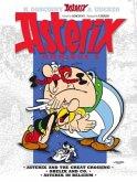 Asterix Omnibus 8