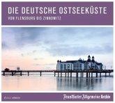 Die deutsche Ostseeküste, 2 Audio-CDs