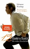 Twelve Years a Slave (eBook, ePUB)