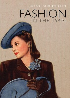 Fashion in the 1940s - Shrimpton, Jayne