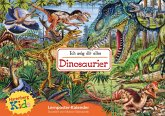 Kids Ich zeig dir alles - Dinosaurier Kinderkalender