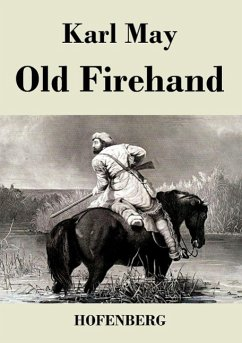 Old Firehand - Karl May