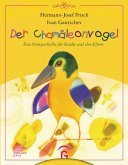 Der Chamäleonvogel (eBook, ePUB)