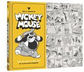 "Walt Disney's Mickey Mouse Vol. 6: ""Lost in Lands Long Ago"""