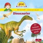 Dinosaurier / Pixi Wissen Bd.21 (MP3-Download)
