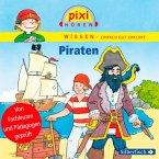 Piraten / Pixi Wissen Bd.2 (MP3-Download)