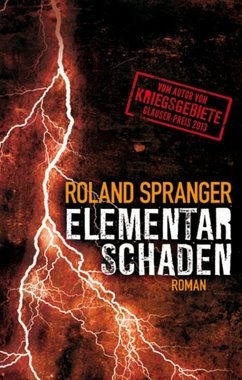 Elementarschaden (eBook, ePUB)