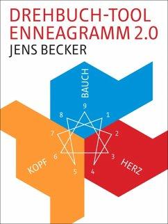 Drehbuch-Tool (eBook, ePUB) - Becker, Jens