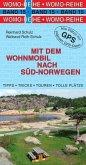 Mit dem Wohnmobil nach Süd-Norwegen (eBook, ePUB)