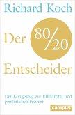 Der 80/20-Entscheider (eBook, PDF)