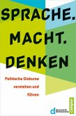 Sprache. Macht. Denken (eBook, ePUB)