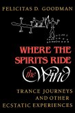 Where the Spirits Ride the Wind (eBook, ePUB)