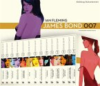 James Bond. Gesamtbox