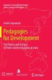 Pedagogies for Development