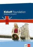 Kickoff Foundation. Englisch zum Hauptschulabschluss. Workbook