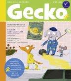 Gecko Kinderzeitschrift Band 40