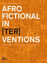 AfroFictional In[ter]ventions