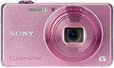 Sony DSC-WX220P pink