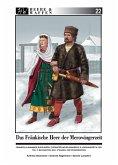 Das Fränkische Heer der Merowingerzeit / Heere & Waffen Bd.22