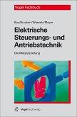 Elektrische Steuerungs- und Antriebstechnik (eBook, PDF)