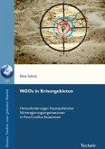 NGOs in Krisengebieten (eBook, PDF)