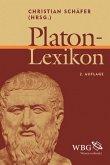 Platon-Lexikon (eBook, PDF)