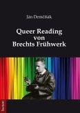 Queer Reading von Brechts Frühwerk (eBook, PDF)