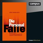 Die Personalfalle (MP3-Download)