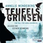 Teufelsgrinsen / Anna Kronberg & Sherlock Holmes Bd.1 (MP3-Download)
