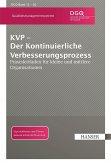 KVP - Der Kontinuierliche Verbesserungsprozess (eBook, PDF)