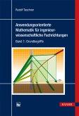 Anwendungsorientierte Mathematik für ingenieurwissenschaftliche Fachrichtungen 01 (eBook, PDF)