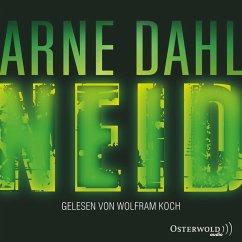 Neid / Opcop-Team Bd.3 (MP3-Download) - Dahl, Arne