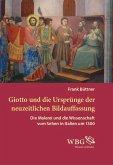Giotto und die Ursprünge der neuzeitlichen Bildauffassung (eBook, ePUB)