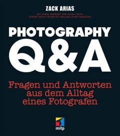 Photography Q&A (eBook, PDF) - Zack, Arias