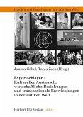 Exportschlager - Kultureller Austausch, wirtschaftliche Beziehungen und transnationale Entwicklungen in der antiken Welt (eBook, PDF)