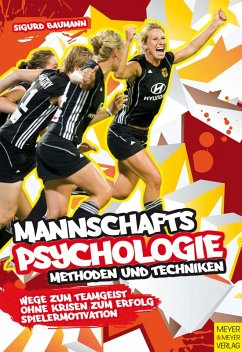 Mannschaftspsychologie (eBook, ePUB) - Baumann, Sigurd