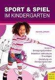 Sport und Spiel im Kindergarten (eBook, ePUB)